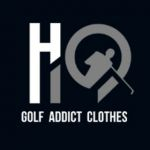 H19 Golf Addict Clothes